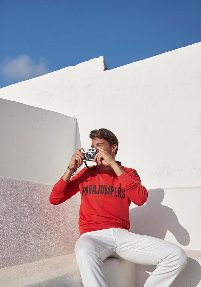 Van Os Mode Amersfoort is verkoper van Parajumpers